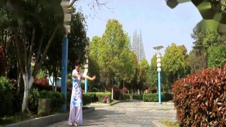 舞蹈:梦江南(团扇)