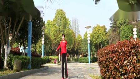 舞蹈:玛尼情歌(民族)