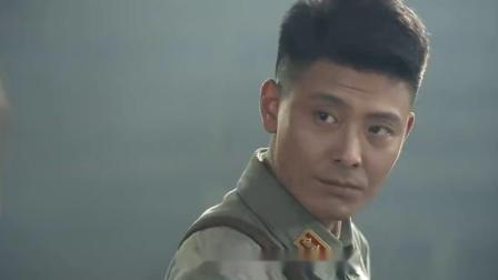 中央军在革命军地盘撒野,不料司令来了也不敢救他,直接被枪决!