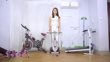 【秀舞时代 CC】Shakira Waka Waka 舞蹈 10