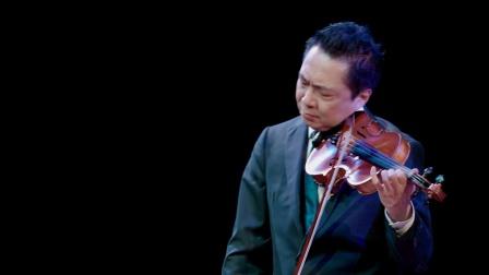 貝多芬第一號D大調小提琴與鋼琴奏鳴曲作品12第一號 梁建楓小提琴,鄭慧鋼琴