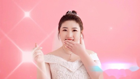 爱的恋曲(电子婚纱相册)