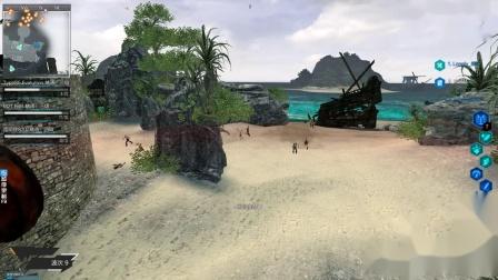 惊魂丧尸岛48——与战队队友皇天、蜂鸟、情迷集体丢人