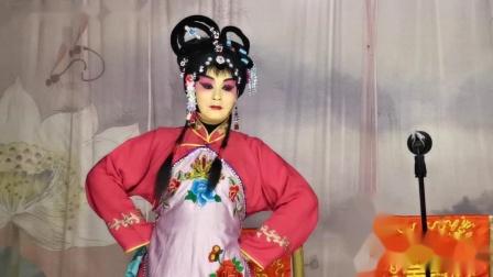 巜毌女欢》三花川剧团2021.04.05演出。