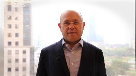 [#IWD2021] Jean-françois Salzmann, Managing Partner, Mazars, China