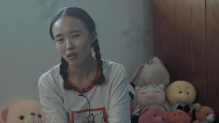 金焱磊作品:横漂之追梦女孩 纪录片
