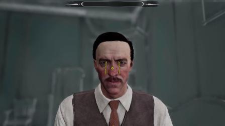 《福尔摩斯 第一章》官方游玩影像