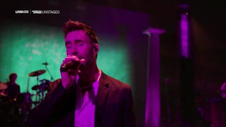 Maroon 5 - American Express UNSTAGED 2021 (Full concert)