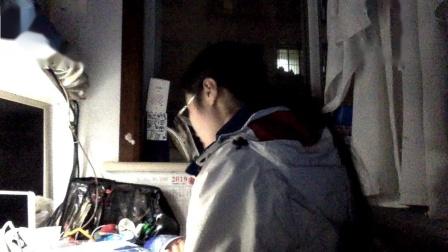 210407-20:08晁安雅张青阳打工作电话