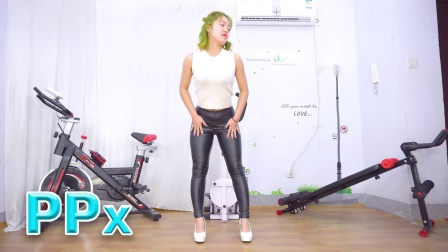 PPx 佳琪 SISTAR Alone 舞蹈 1