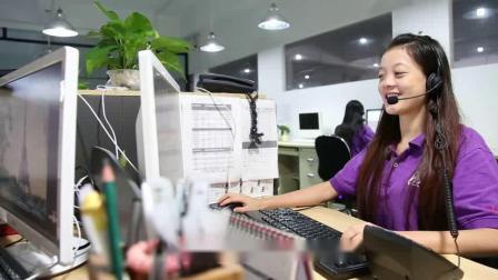 珠海加嘉印公司电商宣传片