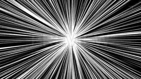 视频素材-10组动漫速度线动画素材 Speed Lines Anime Backgrounds