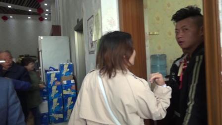 刘相飞罗柱莎结婚