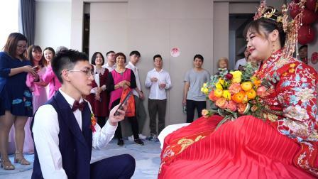 2021-03-28婚礼MV
