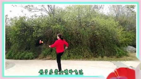 喜迎建党百年优秀空竹视频展播-洛阳柴瑞敏