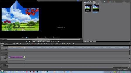 视频编辑图片的动态处理
