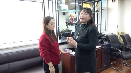 徐娟-五色针补气血 (1)