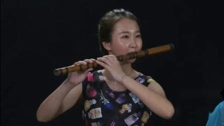 唐俊乔教学竹笛12剁音打音叠音滑音 竹笛入门基础教学笛子演奏技巧