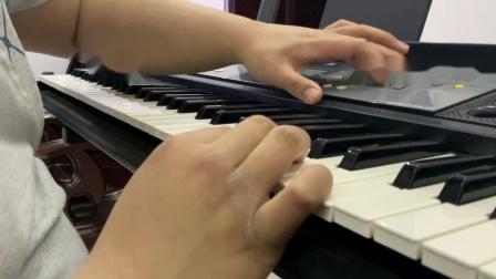 小蓓蕾组合:演唱会的儿歌《歌声与微笑》雅马哈电子琴编曲键盘/PSR-E233/PSR-E333演奏版型