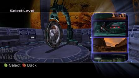 【游侠网】《国土防线:革命》解锁《时空分裂者2》完整版