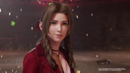 【3DM游戏网】《FF7重制版》发售一周年庆贺影像
