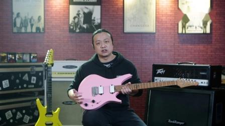 铁人音乐频道乐器测评-J&D 2021 全新DX100系列!