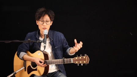 革命吉他教程NO.79崔健《一块红布》吉他弹唱教学