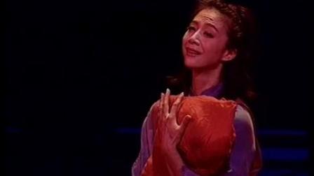 中国芭蕾舞《红梅赞》-集体舞1_标清
