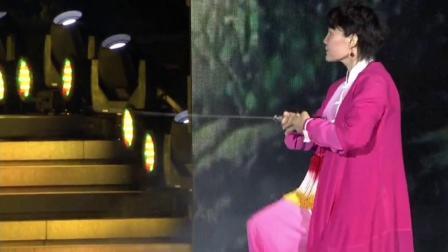 武当太极剑(李辉)