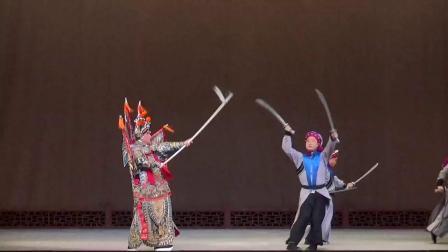 京剧《桑园寄子》北京京剧院杜镇杰,张慧芳,徐滢,白智鑫