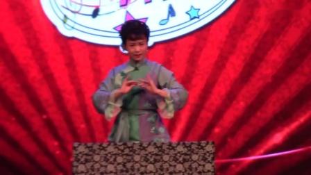 沪剧《退休俱乐部周周演-上海沪剧院06届青年演员演出的节目》