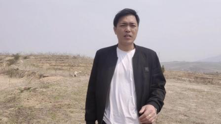 万润天星风水李宸钧分析山区新农村坐落在龙脉上选址选得好