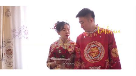 2021.04.11「张宝恒&梅倩」婚礼快剪
