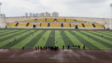 2021来凤足球联赛–柒星第一场对阵黑鲨(上)
