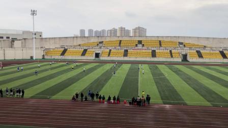 2021来凤足球联赛–柒星第一场对阵黑鲨(下)