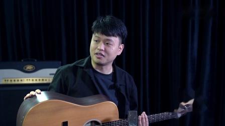 铁人·原声-六千价位原声吉他三款横评