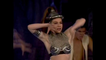 【汤氏渔具】墨西哥著名歌星 Thalia - Marimar  Mexico 1995