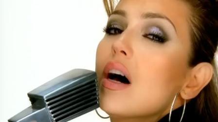 【汤氏渔具】墨西哥著名歌星 Thalia - You Know He Never Loved You