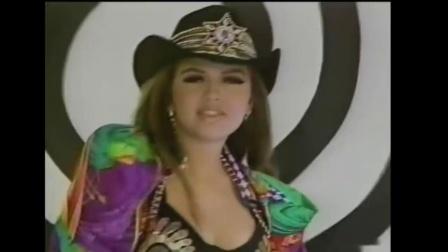 【汤氏渔具】墨西哥著名歌星 Thalia - No Trates De Engañarme  - Especial 1993