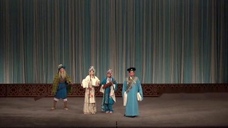 京剧《游湖》北京国声京剧团.MP4