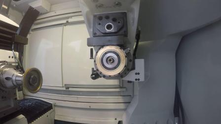 ANCA的TX和MX系列磨床新增滚插刀修磨功能