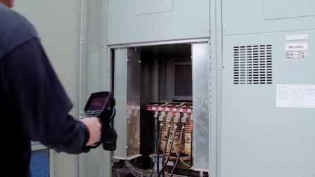 FLIR新型Exx系列高端红外热像仪