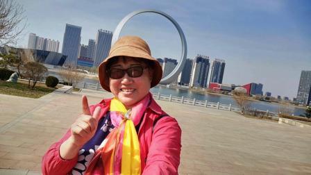 自拍影像在金凤湾