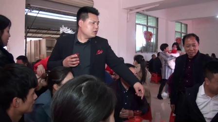 扶艳兴先生@陈园小姐结婚庆典纪录片