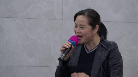越剧《山河恋·送信》演唱:岑和君 阿萍