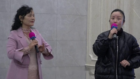 越剧《陆游与唐琬·小红楼》演唱:戚利孟 张利英