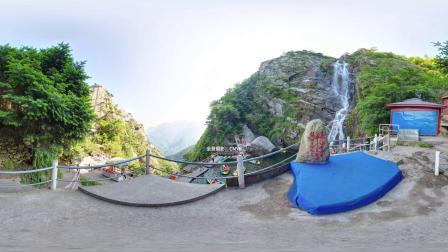【360°全景VR】走进诗人们眼中的山水风光和人文古迹,中国诗词之旅(上)