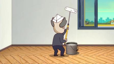 开心锤锤:只想安分工作,结果把自己搭了进去了