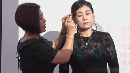 汉传针雕(一)针灸美容讲解