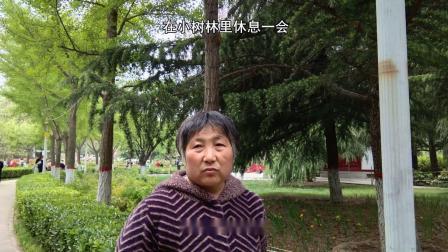 河南三门峡天鹅湖旅游度假区旅游纪念视频(2021年)